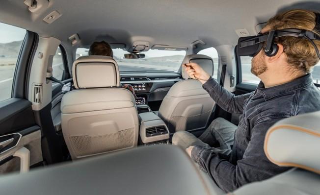 Las novedades de Audi en el CES 2019