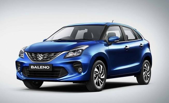 Suzuki Baleno 2019