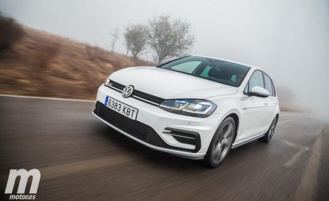 Ventas de coches en Europa en 2018