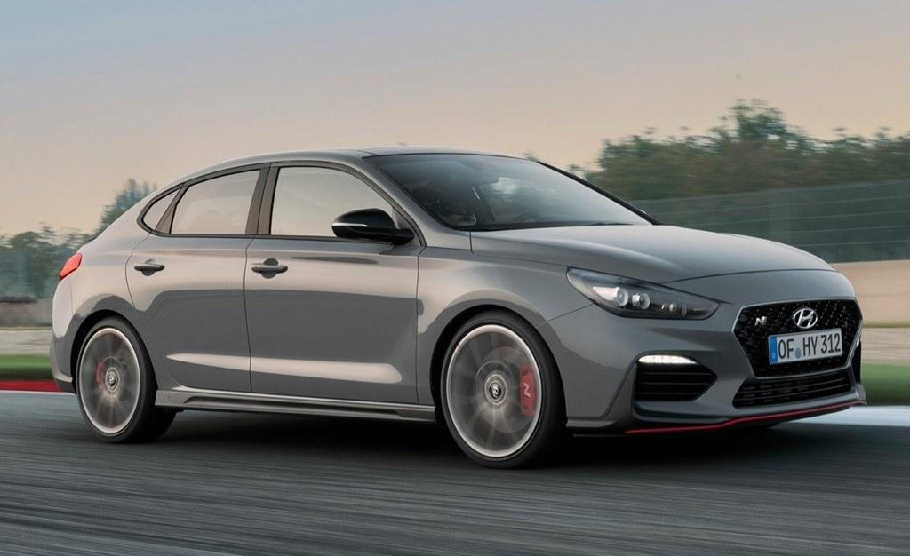 Precio del nuevo Hyundai i30 Fastback N, la esperada versión deportiva