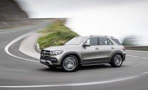 La gama del nuevo Mercedes Clase GLE 2019 estrena versiones diésel