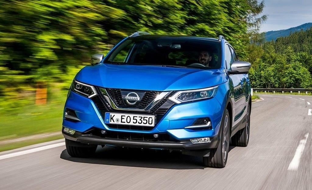 La gama diésel del Nissan Qashqai se enriquece con el motor 1.7 Blue dCi de 150 CV