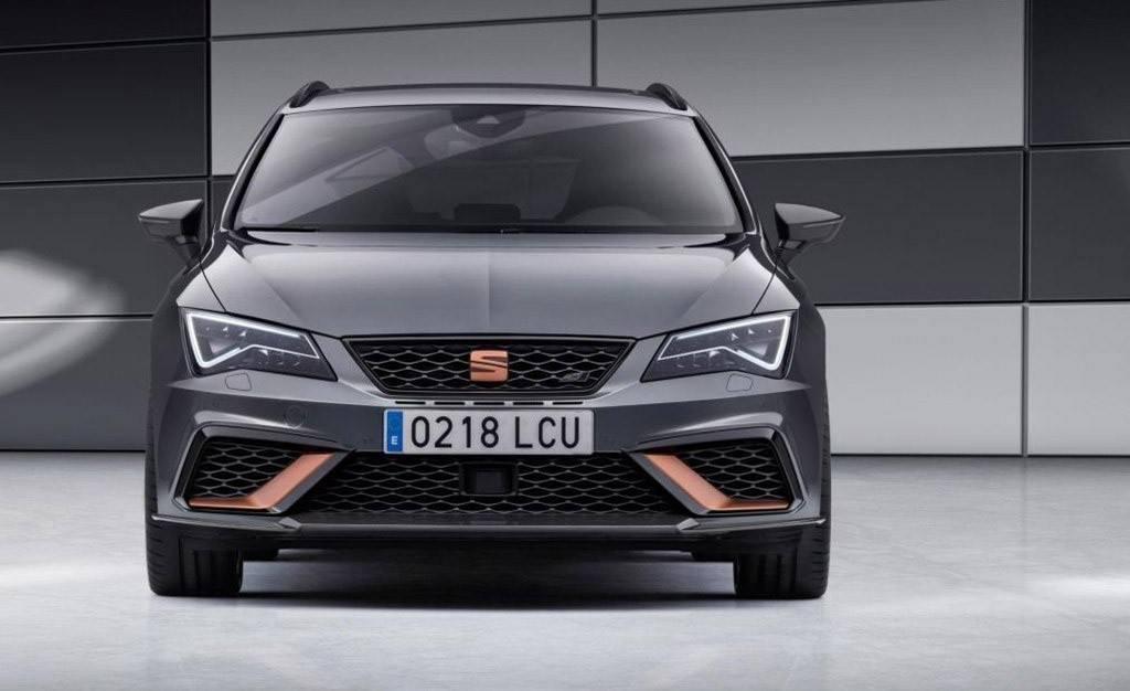 El exclusivo y radical SEAT León ST Cupra R ya tiene precio en España