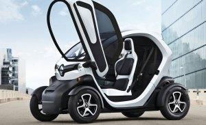 El futuro del Renault Twizy pasa por Corea del Sur