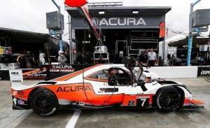 """Rossi, seguro de que Acura habría ganado Daytona sobre seco: """"Absolutamente"""""""