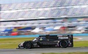 Mazda marca el ritmo antes de la clasificación, Alonso 6º de nuevo