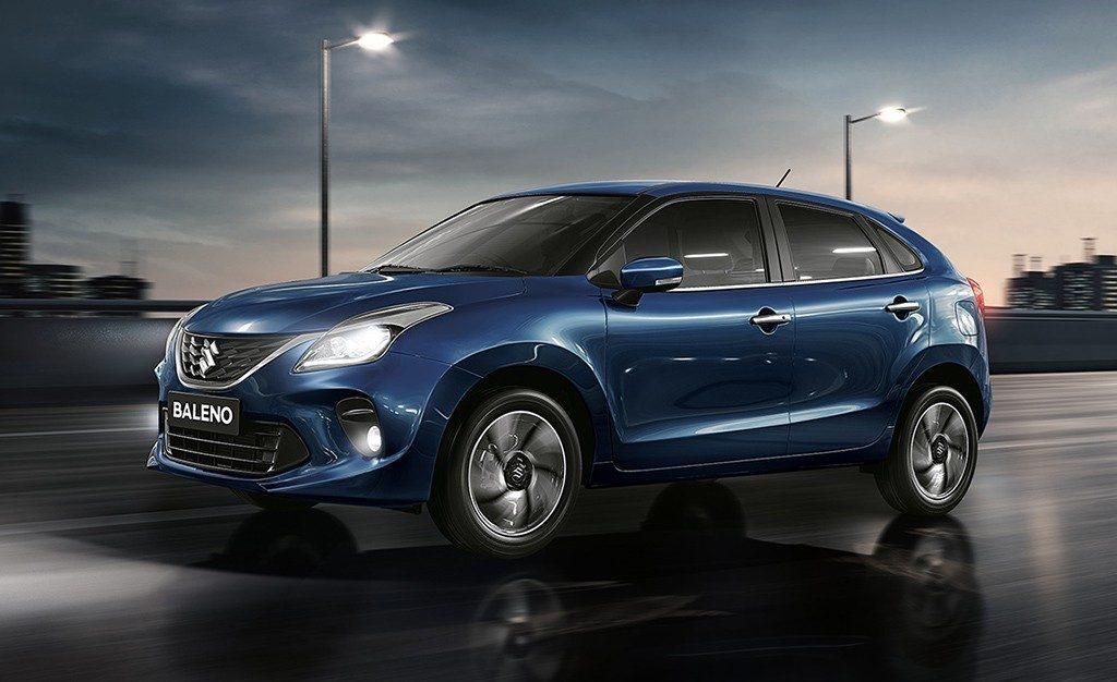 Suzuki Baleno 2019, una puesta a punto necesaria