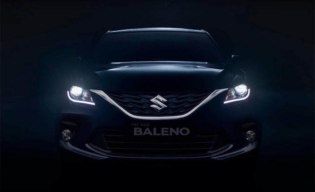 El Suzuki Baleno se pondrá al día en la India y mejorará su dotación tecnológica
