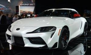 Toyota GR Supra Launch Edition: solo 1.500 unidades para EEUU