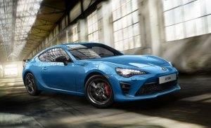 Nuevo informe asegura que el sucesor del Toyota GT86 ha sido cancelado
