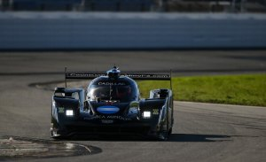 Optimismo general en Wayne Taylor Racing para Daytona