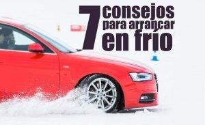 7 consejos para arrancar en frío sin que tu coche sufra