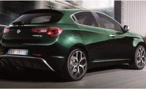 Filtrado el Alfa Romeo Giulietta MY 2019, el italiano adopta mejoras muy sutiles