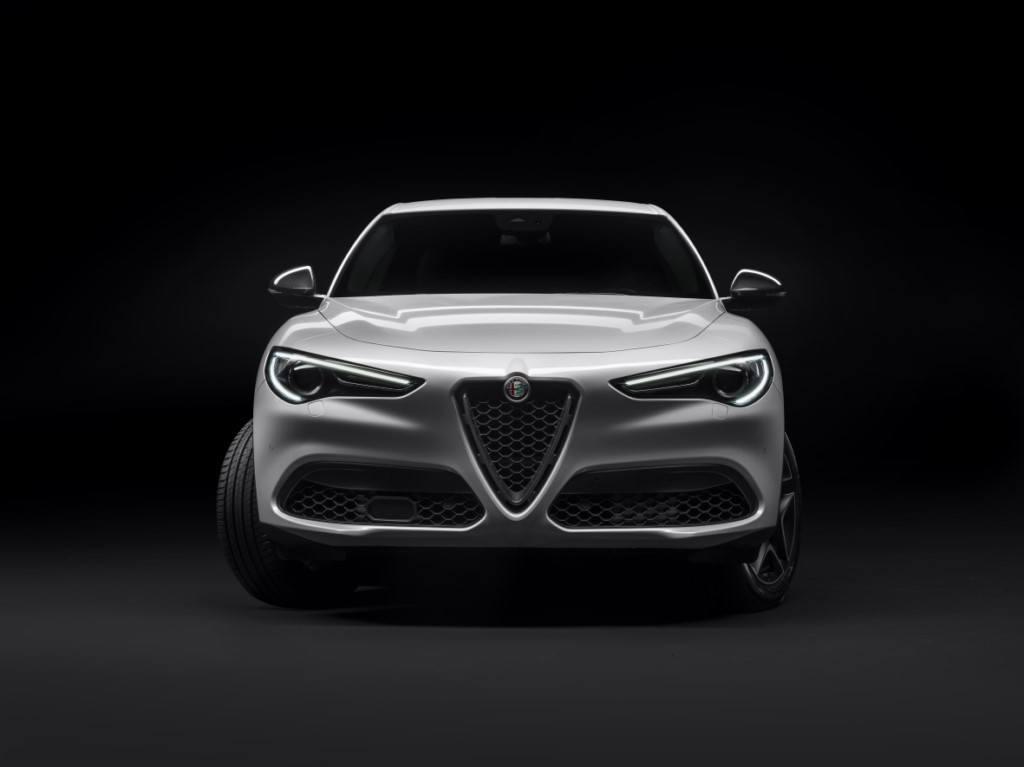 El Alfa Romeo Stelvio estrena la edición especial TI en el Salón de Ginebra 2019