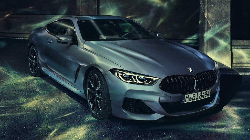 Nuevo BMW M850i xDrive First Edition con toques BMW Individual
