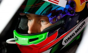 Brendon Hartley sustituye a Jenson Button en SMP Racing