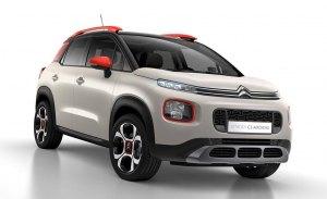 Citroën C3 Aircross #InspiredBy, dotación y personalización por doquier