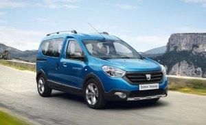 El Dacia Dokker recibe la Serie Limitada 2019, más dotación a un atractivo precio