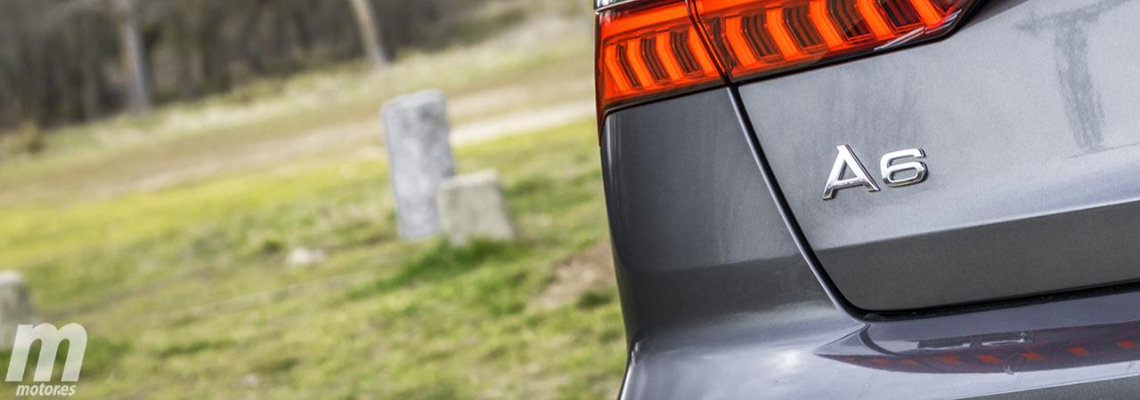 Prueba Audi A6 45 TDI, con berlinas así ¿quién quiere un SUV?