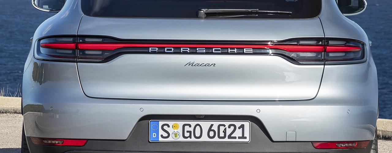 Prueba Porsche Macan 2019, un deportivo con traje SUV
