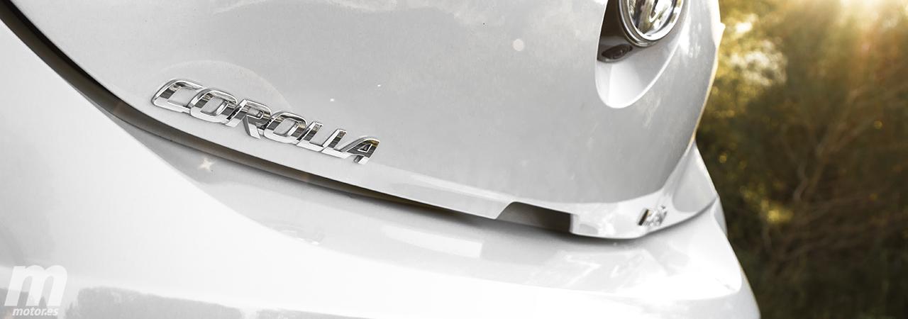 Prueba Toyota Corolla 2019, dos versiones híbridas para decir adiós al Auris
