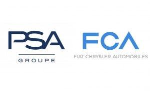 FCA y PSA extienden su acuerdo de colaboración en vehículos comerciales ligeros