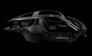 El nuevo GT eléctrico de Hispano Suiza ya tiene nombre: Carmen