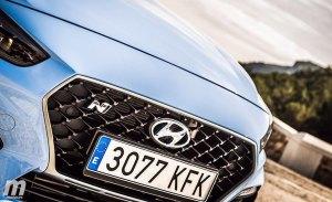 El Hyundai i20 N llegará en 2020 para hacer frente al Ford Fiesta ST