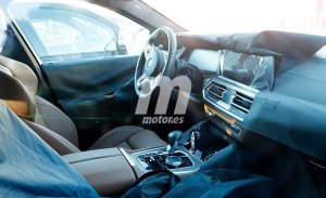 Nos asomamos al interior del nuevo BMW X6 M que llegará en 2020
