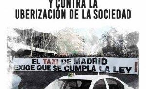 La Comunidad de Madrid ofrecerá mañana alternativas a los taxistas