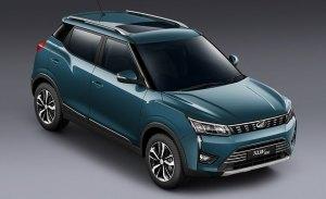 El Mahindra XUV300 tendrá versión eléctrica y llegará en 2020