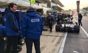 McLaren se asociará con Carlin en las 500 millas de Indianápolis