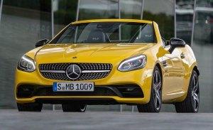 Ya es oficial: el Mercedes SLC no tendrá sucesor
