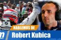 Hablemos de... Robert Kubica
