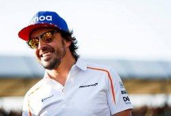 Alonso, nuevo embajador de McLaren: colaborará en el desarrollo del MCL34 y el MCL35