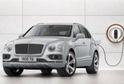 Bentley dará prioridad a sus planes de electrificación con importantes sorpresas