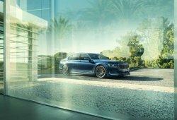 El nuevo Alpina B7 2019 se presenta más agresivo en diseño y en potencia