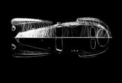 Bugatti quiere rendir homenaje al Type 57 SC Atlantic con un one-off