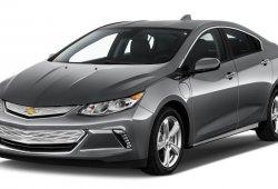 El Chevrolet Volt cesa su producción en los Estados Unidos
