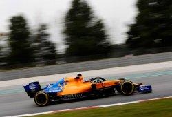 [Vídeo] Sainz lidera el sexto día con récord, Ferrari apenas rueda tras un accidente