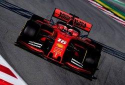 [Vídeo] Leclerc lidera en ritmo, Mercedes en vueltas