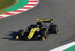 Así te hemos contado el día 1 del test F1 de pretemporada en el Circuito de Barcelona