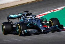 Así te hemos contado el día 2 del test F1 de pretemporada en el Circuito de Barcelona