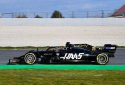 Asi te hemos contado el día 3 del test F1 de pretemporada en el Circuito de Barcelona