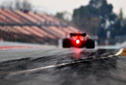 Así te hemos contado el día 4 del test F1 de pretemporada en el Circuito de Barcelona