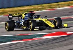 Así te hemos contado el día 6 del test F1 de pretemporada en el Circuito de Barcelona