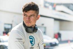 R-Motorsport también cuenta con Jake Dennis en el DTM