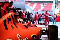 """Ferrari está """"un paso por delante"""" del resto, según Renault"""