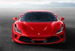 Tras el Ferrari F8 Tributo llegarán otras 4 novedades Ferrari este 2019