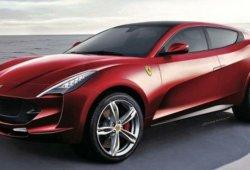 Sabemos que no es el nuevo V8 híbrido pero, ¿que va a presentar Ferrari en Ginebra?